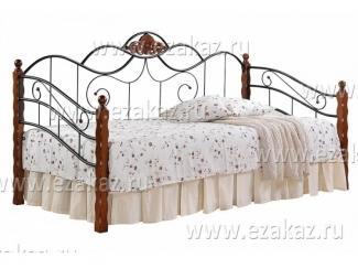 Кровать-кушетка Канцона - Салон мебели «Тэтчер»