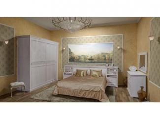 Спальня REGINA - Мебельная фабрика «Калинка»