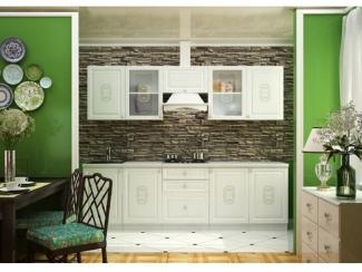 Модульная система для кухни Неаполь - Мебельная фабрика «Сурская мебель»