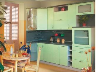 Кухня угловая - Мебельная фабрика «Подольск»