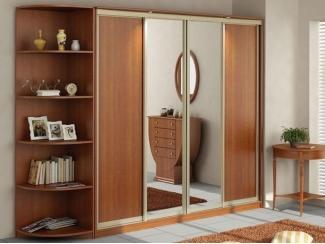 Большой шкаф Купе-9 - Мебельная фабрика «Алмаз-мебель»