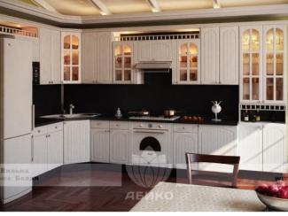 Кухня Вильна МДФ - Мебельная фабрика «Абико»