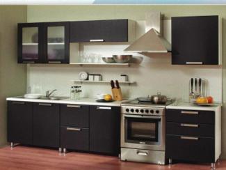 кухня прямая «Вена» - Мебельная фабрика «Регина»