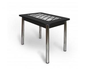 Ажурный стол АС 016 - Мебельная фабрика «Астера (ТМФ)»
