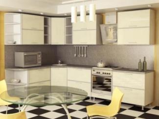 Кухня угловая «Альбина»