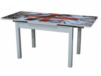 Стол раскладной Триада - Мебельная фабрика «Триумф-М»