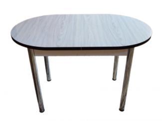 стол овальный раздвижной - Мебельная фабрика «Мебель-Стиль»