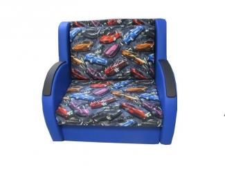 Детский диван  - Мебельная фабрика «Идиллия»