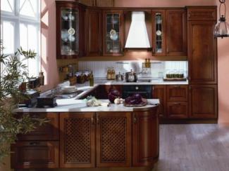 Кухонный гарнитур REBECCA CILIEGIO