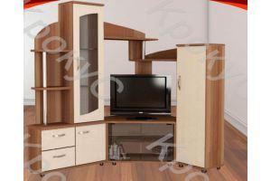 Гостиная Престиж - Мебельная фабрика «Крокус»