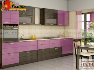 кухня «Алла» - Мебельная фабрика «Галина»