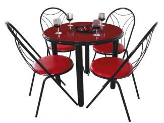 Обеденная зона Встреча  - Мебельная фабрика «Амис мебель»
