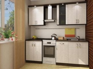 Маленькая кухня - Мебельная фабрика «Династия»
