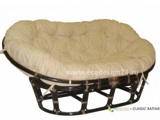 Кресло MAMASAN из ротанга - Импортёр мебели «ЭкоДизайн (Китай, Индонезия)»