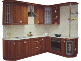 кухня угловая Контур Турин 3 - Мебельная фабрика «Киржачская мебельная фабрика»