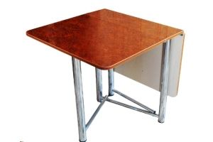 стол «Бабочка» - Мебельная фабрика «Мебель-Стиль»