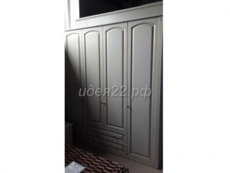 Шкаф распашной - Изготовление мебели на заказ «Идея», г. Барнаул