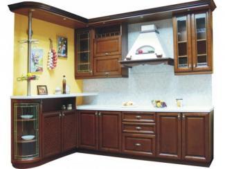 кухня угловая Анастасия Луизиана