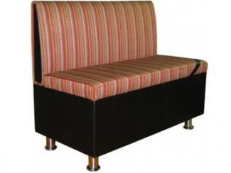 Кухонный диван Премьер Люкс 1 - Мебельная фабрика «Авар»