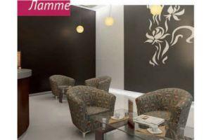 Комфортное кресло Латте - Мебельная фабрика «Бландо»