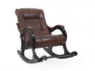 Кресло-качалка  - Мебельная фабрика «Виктория»