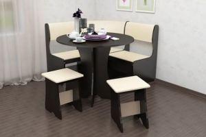 Кухонный уголок Андрей 1 - Мебельная фабрика «Андрей»