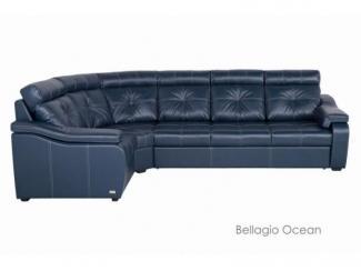 Угловой диван Кельн с тумбой