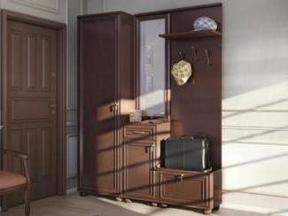 Прихожая «Верди» - Мебельная фабрика «Столплит»