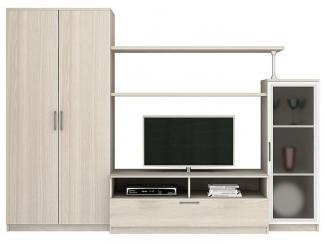 Гостиная Соло 6 - Мебельная фабрика «Боровичи-мебель», г. Боровичи