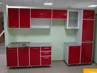Кухня прямая Дарья - Мебельная фабрика «ТиАС»