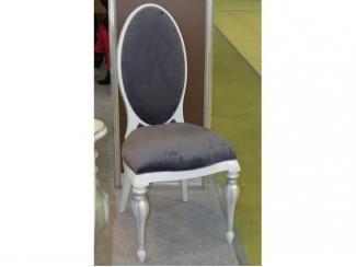 Классический стул  - Мебельная фабрика «Кондор»