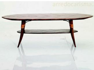 стол обеденный ZULU - Импортёр мебели «Arredo Carisma (Австралия)»