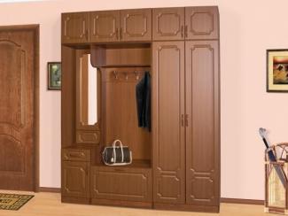 Прихожая ПР 1 2 0 - Мебельная фабрика «Вестра»