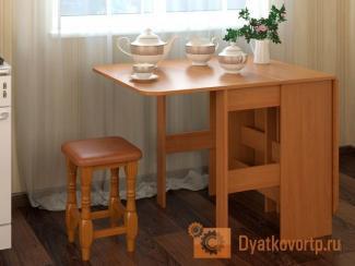 Стол обеденный Книжка - Мебельная фабрика «Дятьковское РТП-1»