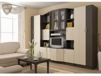 Гостиная Макарена - Мебельная фабрика «ДСВ-Мебель»