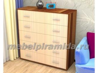 Комод большой К 4 - Мебельная фабрика «Пирамида», г. Краснодар