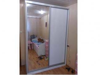Шкаф-купе в детскую - Мебельная фабрика «IDEA»
