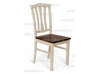 Стул твёрдым сиденьем СТ 8162 - Салон мебели «Тэтчер»