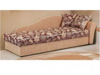 Кровать односпальная Соло  - Мебельная фабрика «Уютный Дом», г. Владимир