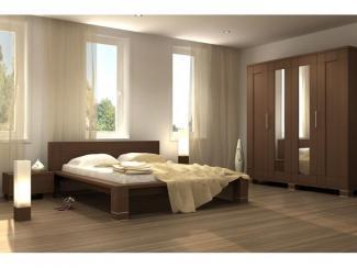 Спальный гарнитур Карина