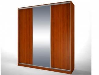 Шкаф-купе Премиум трио - Мебельная фабрика «Кузьминки-мебель»