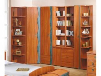 Шкаф угловой Кн-4 - Мебельная фабрика «Прагматика»