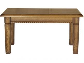 Стол журнальный Верди 1 Дуб - Мебельная фабрика «Пинскдрев»