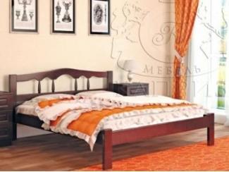 Кровать Гармония - Мебельная фабрика «Каприз»