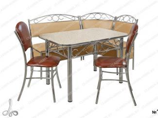 Обеденная группа 13 - Мебельная фабрика «Classen»