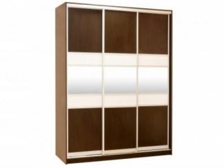 Шкаф-купе Персей 20 - Мебельная фабрика «Балтика мебель»