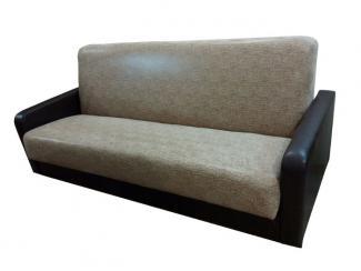 Прямой диван Елена 3 - Мебельная фабрика «Триумф мебель»