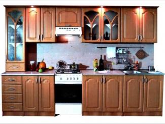 Кухня Лилия-4 МДФ