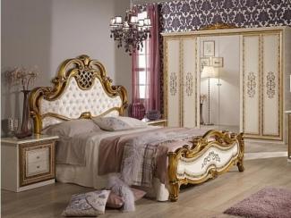 Спальный гарнитур «Анита» - Оптовый мебельный склад «Дина мебель»