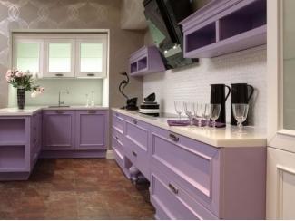 Премиум кухня Кристал - Мебельная фабрика «Юлис»